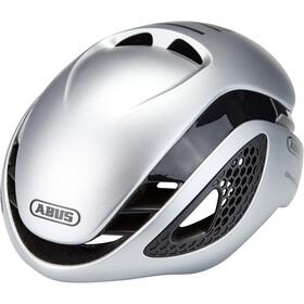 ABUS GameChanger Helm, zilver